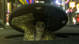Image for Yakuza Kiwami might be closer to a PC launch than expected