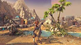 Image for Snag a copy of Outcast: Second Contact free on Humble today
