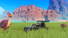 Image for Vehicular construct-o-sandbox Trailmakers enters early access next week