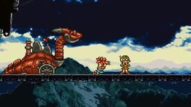 Image for Lost in time for decades, Chrono Trigger finally hits PC