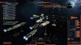 Image for Battlestar Galactica Deadlock channels the TV show in new DLC Anabasis