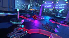 Image for Battlezone's free Gold Edition update makes VR headsets optional