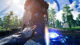 Image for Islands of Nyne royally battles into early access in July