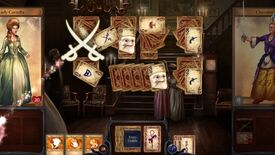 Image for Card-RPG Shadowhand shuffles into release