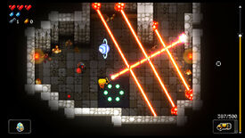 Image for Enter The Gungeon DLC canned in favour of new projects and one final update