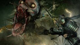 Image for Nioh's PC launch trailer is dense with demons & praise