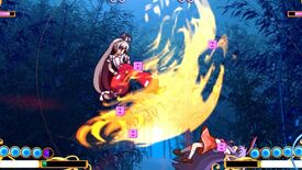 Image for Touhou's next fighting game is launching (nearly) direct to Steam
