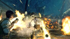 Image for Skellington bothering co-op shooter Strange Brigade is out now