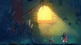 Image for Metroidvania roguelike Dead Cells busts out of early access August 7th