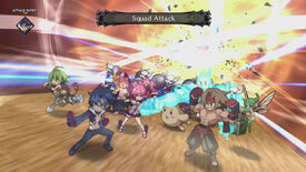 Image for Disgaea 5 Complete brings absurdly large numbers to PC on October 22nd