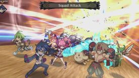 Image for Calvinball strategy RPG Disgaea 5 Complete due in May