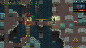 Image for XCOM meets FTL at sea in tactical RPG Depth Of Extinction, setting sail today