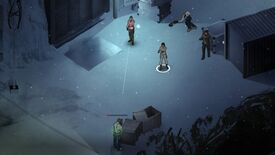 Image for Fear Effect returns next month, now isometric & tactical