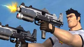 Image for Serious Sam Second Encounter Seriously Encounters F2P