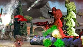 Image for Wot I Think: Serious Sam: Double D