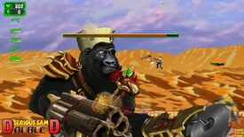 Image for Serious Sam: Double D Is Gun Crazy