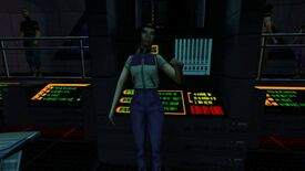 Image for Time Loops And Tears In SS2 Mod System Shock Infinite