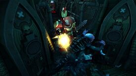 Image for Wot I Think: Space Hulk