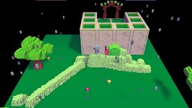 Image for Pop Voxel: Humble Debut For Voxatron