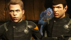 Image for Wot I Think: Star Trek - The Videogame