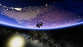 Image for Space station sim enters a Stable Orbit next week