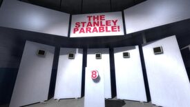 Image for You Must Must Must Play The Stanley Parable Demo