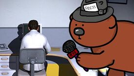 Image for IGF Factor 2014: The Stanley Parable