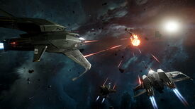 Image for Star Citizen devs want Crytek's car-crash lawsuit to stop, for good