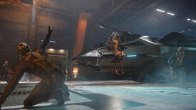 Image for Test-drive Star Citizen's ships in a free trial event this week