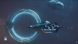 Image for Star Citizen showed off wormholes, espionage, and space coffee at CitizenCon 2949