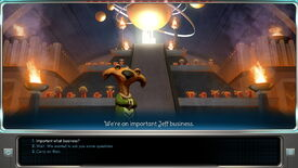 Image for Star Control: Origins removed from sale as legal battle continues