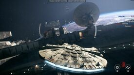 Image for Star Wars Battlefront 2's beta suggests a massively improved sequel