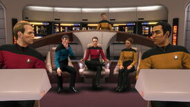 Image for Star Trek: Bridge Crew warping to The Next Generation