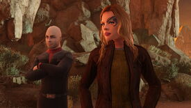Image for Star Trek Online is celebrating its 10th birthday with Star Trek: Picard and Discovery cameos