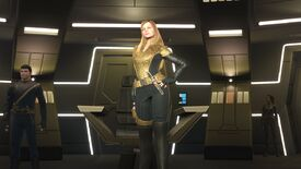 Image for Star Trek Online doubles down on Cadet Tilly in Mirror Of Discovery