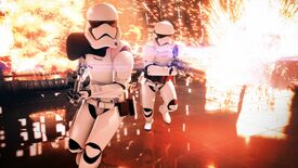 Image for Star Wars Battlefront 2 is free on the Epic Games Store next week