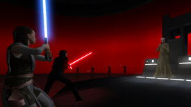 Image for Modder Superior - Star Wars Jedi Knight: Jedi Academy