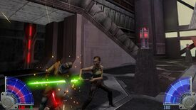 """Image for Jedi Academy will fix the """"loophole"""" letting PC players grief new console players"""