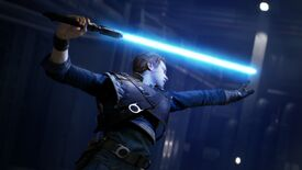 Image for Star Wars Jedi: Fallen Order's new update adds NG+ and challenge mode for veterans