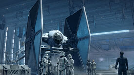 Image for Star Wars: Squadrons devs say they're not doing another Star War