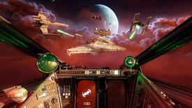 Image for Star Wars: Squadrons is out now