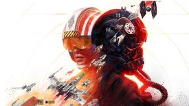 Image for Star Wars: Squadrons name and art leak on the Microsoft Store, trailer coming Monday