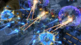 Image for Games For 2008: Starcraft 2