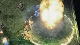Image for Wings Of Liberty Liberated: StarCraft II Demo