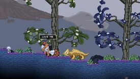 Image for Starbound To Revamp Progression, Add Farming (!)