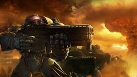 """Image for StarCraft II Beta """"Opt In"""""""