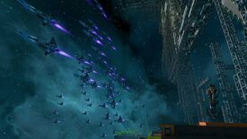 Image for Frozenbyte unveil Starbase, the next stupidly ambitious sci-fi MMO