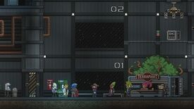 Image for Bowling, Basketball And Bugs: Starbound's Winter Update