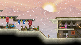 Image for Starbound Wipes Out Character Wipes With Huge Update