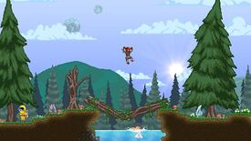 Image for Starbound Receives Support From Wanderlust: Rebirth
